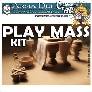 Play Mass Kit