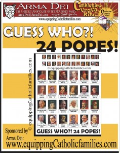 Popes cover