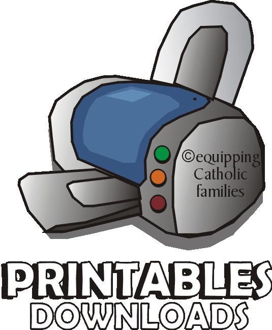 Cathletics Craft Kit Printables!