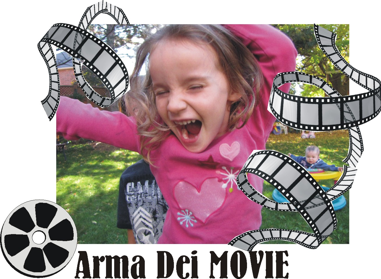 Welcome to Arma Dei: Equipping Catholic Families!