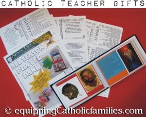 Prayer Bank Teacher Gift