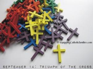 Triumph of the Cross