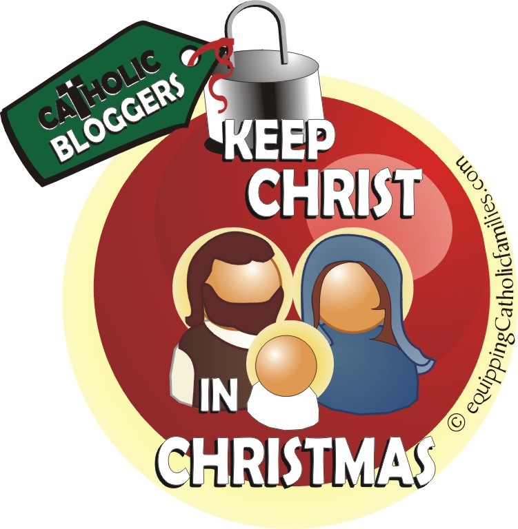 Keep Christ in Christmas 2013 Follow Frenzy: Group 3