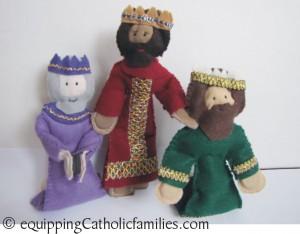 3 Kings PRG