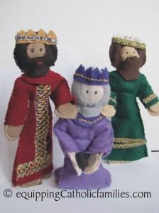 3 Kings RPG
