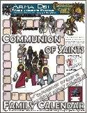 Communion of Saints Kit