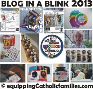 blog blink 2013