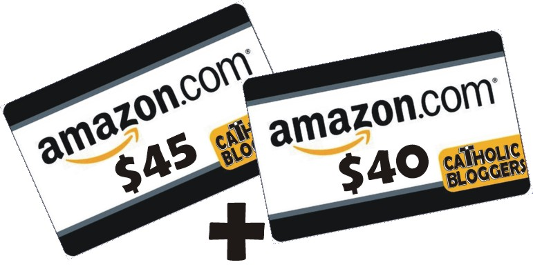 2 Amazon Gift Cards 2