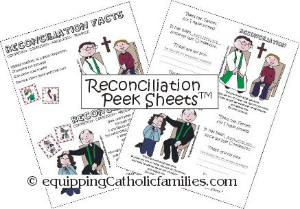 Reconciliation Facts and Format
