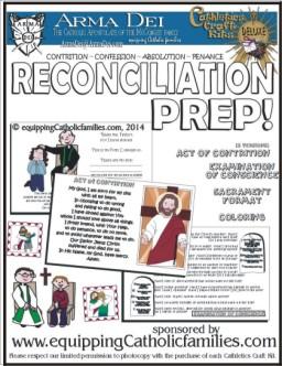 Reconciliation Prep cover small