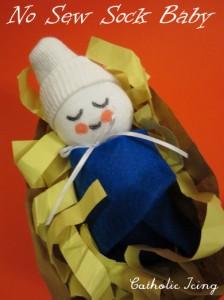 no-sew-sock-baby-Jesus-craft-for-kids