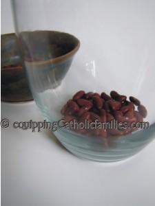 Bean Jar