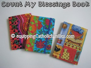 Blessings Booklets