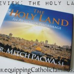 Review: The Holy Land