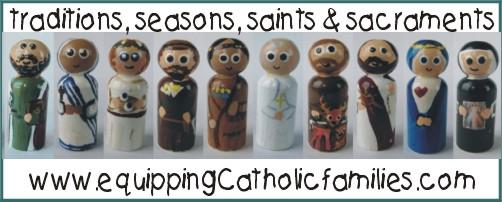 Camp Patton ad saints