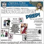 Reconciliation Prep 2014