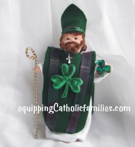 St Patrick TY