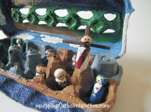 passionplay in an egg carton