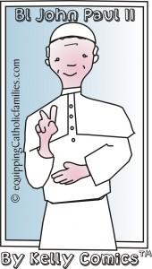 Bl John Paul II