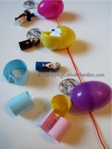 Catholic Easter Eggs