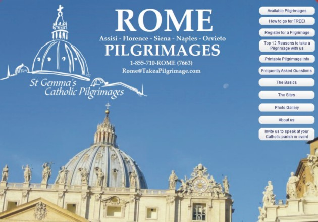 Prep for a Pilgrimage - Equipping Catholic Families