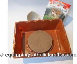 soil wafer