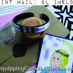 May Saint Mail: Blessed Imelda