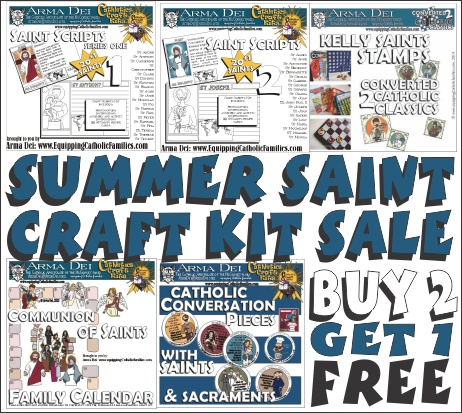 summer craft kit sale