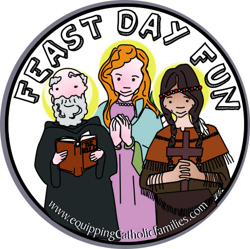 Feast Day Fun Saint Celebration Summary