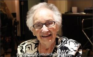 Grandma McC