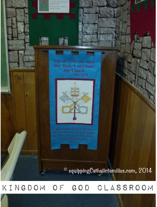 2014 Kingdom of God podium