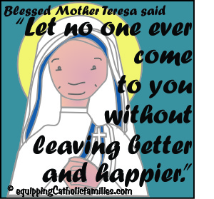 Mother Teresa 2