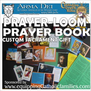 Prayer-Loom Prayer Book