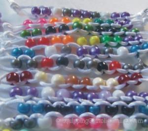Good Deed Beads group