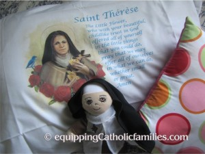 st therese 1