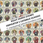 30 Ways to play with the Saints!