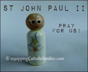 St John Paul