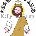 Feast Day Fun: Christ the King!