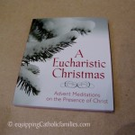 Advent Books: A Eucharistic Christmas