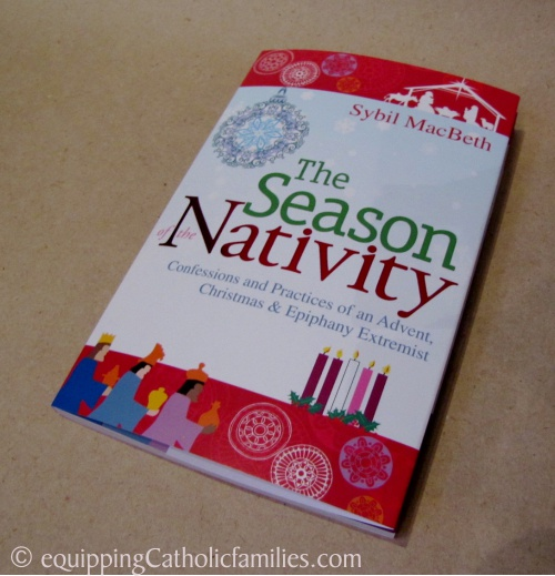 Advent Books: The Season of the Nativity