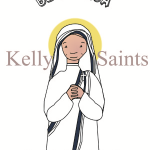 Feast Day Fun: Blessed Teresa of Calcutta