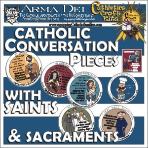 Catholic Conversation Pieces