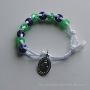Good Deed Bead Bracelet