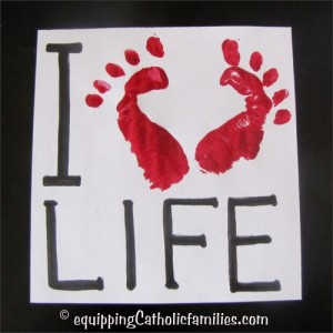 Pro-Life Poster