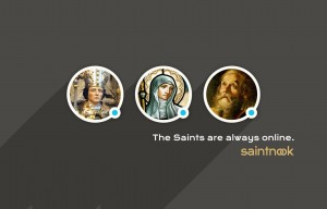 Saint Nook Banner