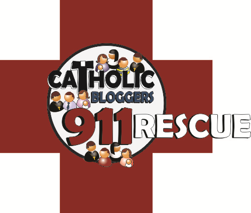 Catholic Bloggers Network 911 Rescue