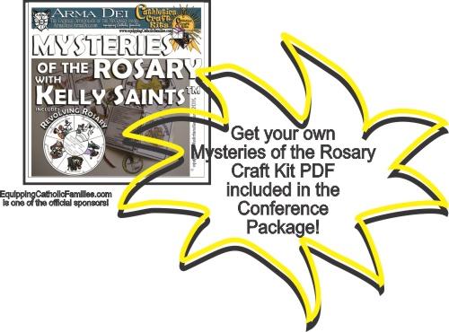 craft kit Catholic Conference