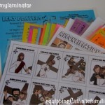 Crafts with Easy-to-Print Catholic Printables