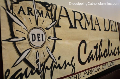 Equipping Catholics at Catholic Conferences