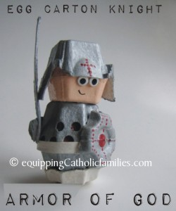 Egg-Carton-Knight-white-belt